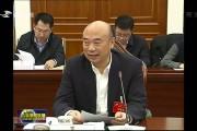 刘国中参加省政协十一届五次会议联组讨论 以苦干实干的精神推动经济发展 以负重前行的担当加快全面振兴