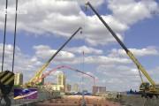 """公主岭:依托 """"PPP""""模式 助推重大民生项目建设"""