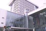 (吉林电视新闻联盟快讯)延吉市青少年活动中心扩建项目进入收尾阶段