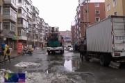 吉林省切实加强冬春火灾防控工作