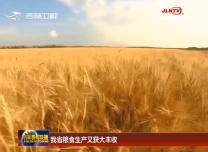 吉林省粮食生产又获大丰收