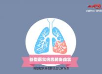 【预防新型冠状病毒感染】新型冠状病毒肺炎有哪些症状?
