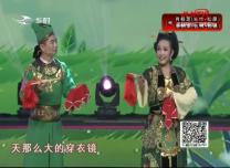 亚搏 娱乐app总动员|肖桂芝 李树军演绎正戏《杨八姐游春》