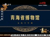 文化下午茶 云游博物館:青海省博物館_2020-06-28