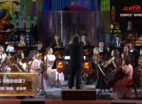 """""""流光溢彩""""第七屆吉林省市民文化節丨管弦樂《我的祖國》"""