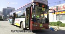 儿童乘公交车的危险行为