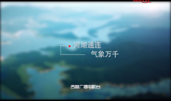 """""""美好吉林 精彩瞬间""""系列微视频丨一水激活万水流"""
