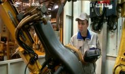 第1报道|寻访吉林青年工匠——闫洪波