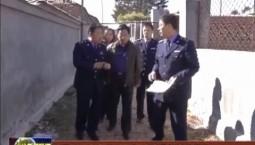 刘元柱:当先锋 站排头 做人民满意公务员