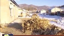永吉:重建安置工作有序 受灾群众温暖过冬