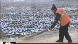 东辽:清洁行动 引乡村蝶变