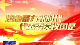 【凝心聚力新时代 代表委员议国是】宪法修改 中国特色社会主义民主法治的重大实践
