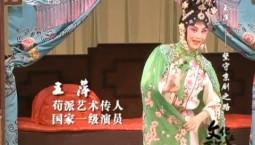 遇见这样的你 王萍——坚守京剧之路