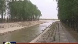 松原市全力推进水环境质量达标