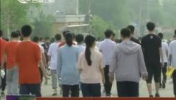 吉林省15万余考生今起高考