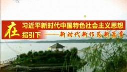 【在习近平新时代中国特色社会主义思想指引下——新时代新作为新篇章】吉林:绿色打底 蓝天为证