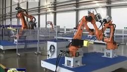长春经开区:产业集聚添活力 科技创新助发展