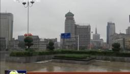 省气象局启动气象灾害(暴雨)四级应急响应