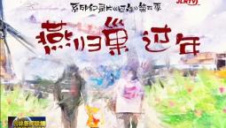 系列纪录片《过年》第五季之《燕归巢·过年》春节期间登录央视
