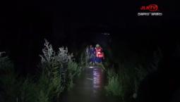 四平市铁东区山门镇消防紧急救援中