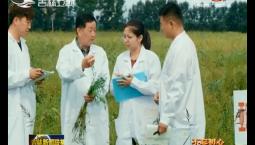 【不忘初心 牢记使命】省农科院:传承科学精神 服务吉林振兴