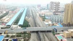 【见证70年·寻找市中心】四平的桥:跨越历史 连接未来