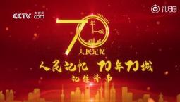 【70年70城】记住济南!在这里,让泉城之美传递到千家万户