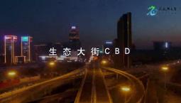 【錦繡吉林】生態大街CBD