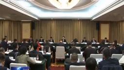景俊海在参加省政协十二届三次会议联组会议(二组)时强调 聚焦重点发力 创新政策举措 走出全面振兴全方位振兴发展新路