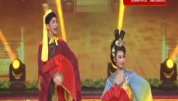 二人转总动员|好好学戏:司群威 王洪宇演绎正戏《太后藏污》