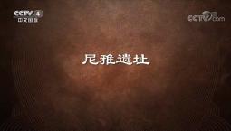 《史話新疆》 第九集 尼雅遺址