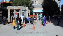微纪录片|武汉百步亭社区民警