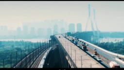 微视频丨城市,有了背景音