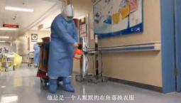 V视|上海护士记录在武汉的37天:谢谢你,可爱的武汉人