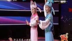 名师高徒|刘爽 甄海红演绎二人转《梁祝下山》