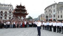 独家视频丨汕头开埠区 习近平再谈改革开放