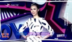 """中国首位盲人模特与""""超能老公""""甜蜜来袭"""