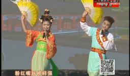 二人轉總動員|彭麗 李廣俊演繹正戲《西廂觀畫》