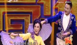 名师高徒 教晓莹 李广俊演绎二人转《天下娘心》