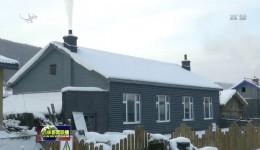 【高质量发展之路】天赋白雪 化为白银 吉林省冰雪旅游产业强势崛起