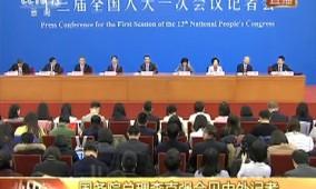 国务院总理李克强会见中外记者 (8)中国会发生系统性金融风险吗?