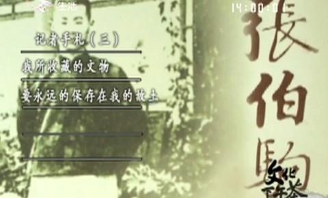 省博物馆十六件文物亮相故宫——张伯驹诞辰纪念展