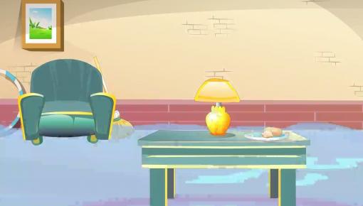 【公益廣告】家中內澇積水該如何應對