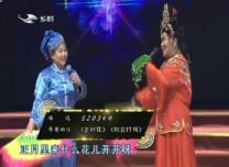二人转总动员|陈秀芝 范金华演绎曲目《正对花》《刘云打母》