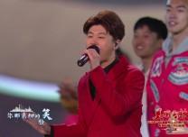 2019央视春晚长春分会场丨《我们在长春相遇》(演唱:彭扬、刘凯)