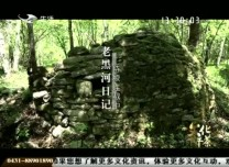 文化下午茶 老黑河日記(六)_2020-06-28