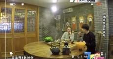 7天说_外国人火锅试吃大会