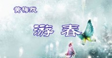 名段欣赏_黄梅戏_游春