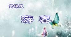 名段欣赏 黄梅戏——游春