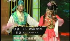 二人转总动员|勇摘桂冠:姜有利 王冬演绎正戏《西厢观花》